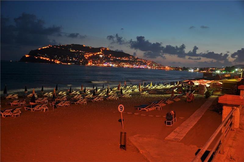 Parador Beach