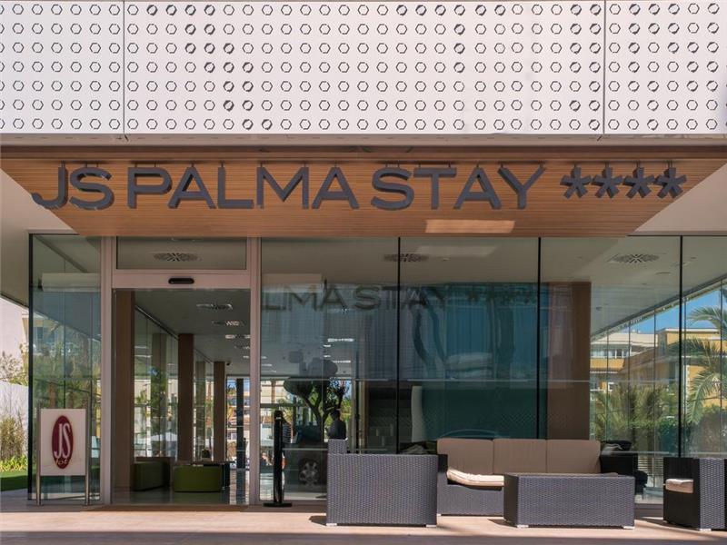JS Palma Stay