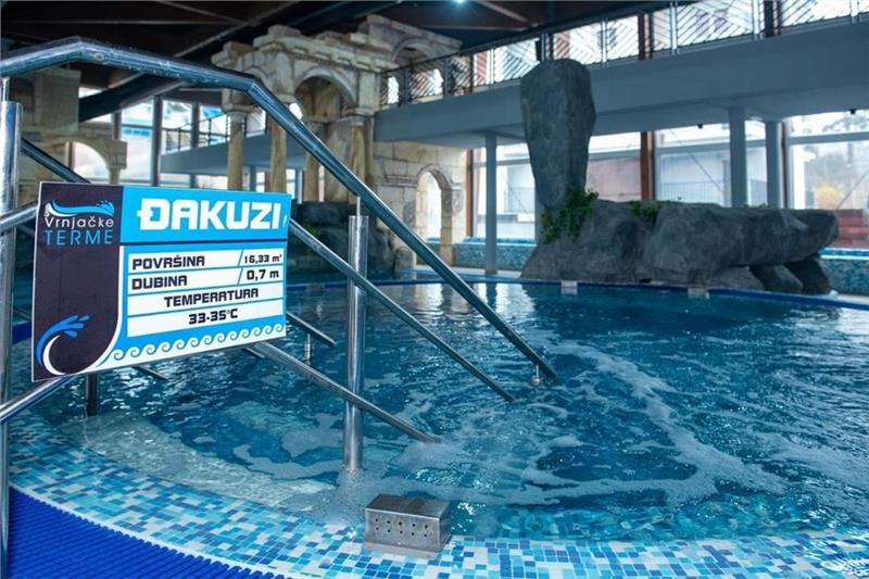 Vrnjacke Terme Spa Resort & Hotel
