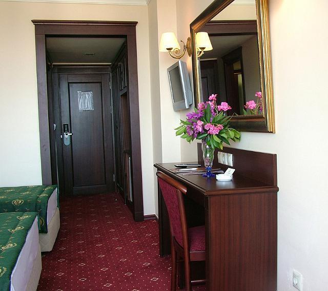 marmaris hotel kaya maris 4*