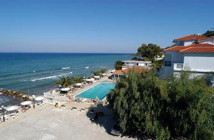 Chryssi Akti-Paradise
