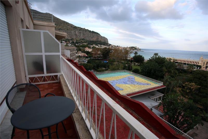 hotel mondello palace 4*