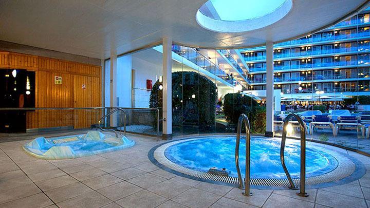 ljoret de mar hotel anabel 4*