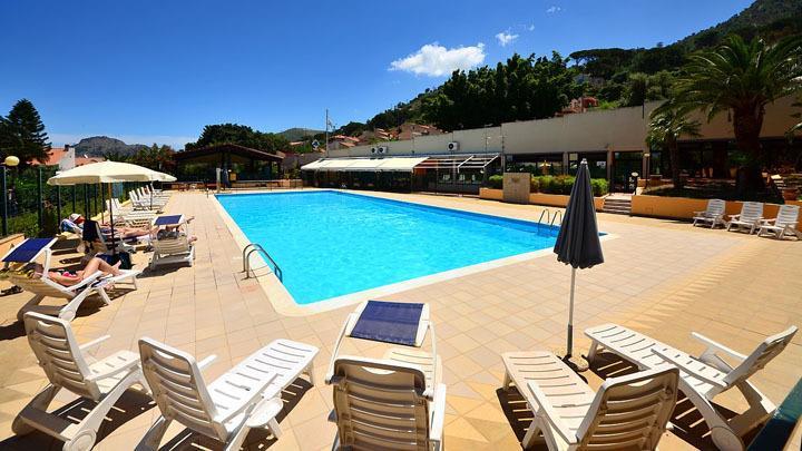 sicilija hotel calanica residence 4*