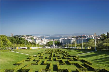 Lisabon čarter hotel Novotel