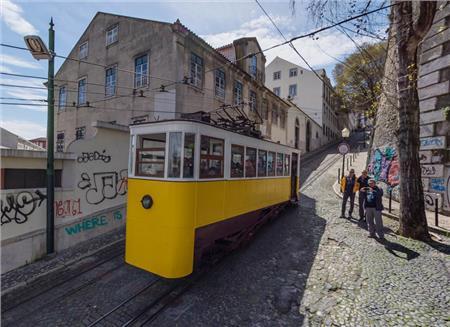 Lisabon čarter Vila Rica