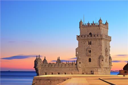 Lisabon čarter Vip Diplomatico