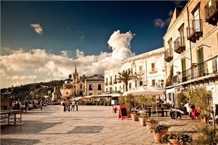 Sicilijanska tura 17. maj