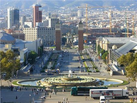 Barselona 3. oktobar