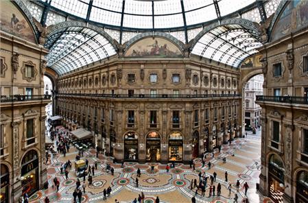 Milano 14.02.2018. (2 noćenja)