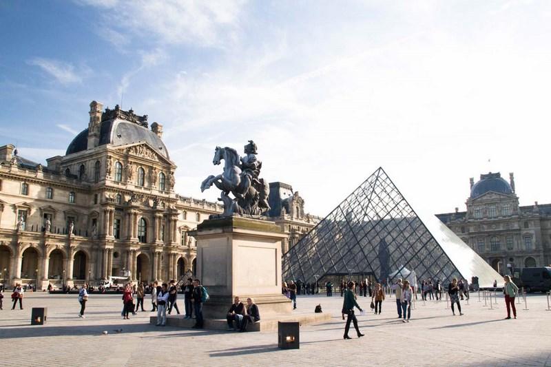 Pariz i Normandija
