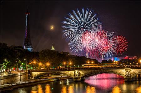 Pariz 29.12.2017.