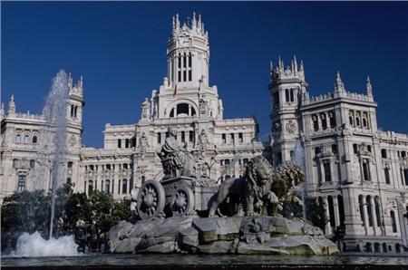 Madrid 29. decembar