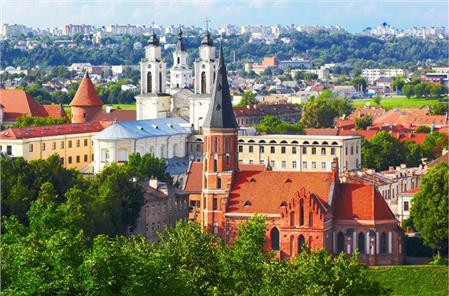Balticke zemlje 6. oktobar
