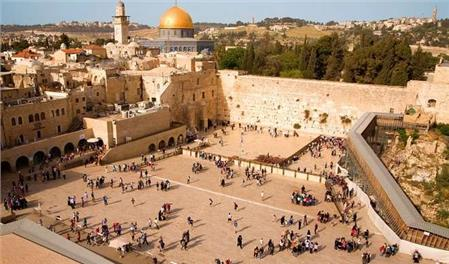 Izrael 23.05