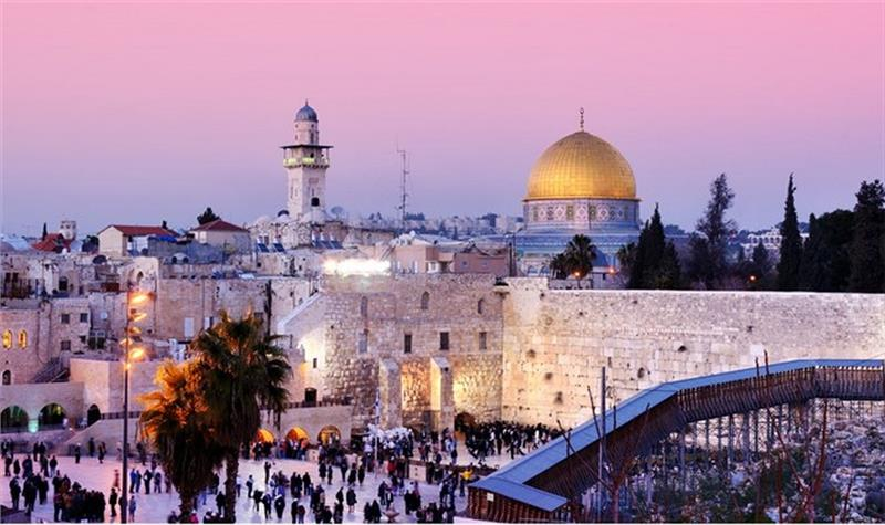 izrael 7 dana 6 nocenja