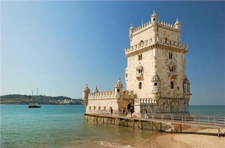 Porto i Lisabon 25. septembar