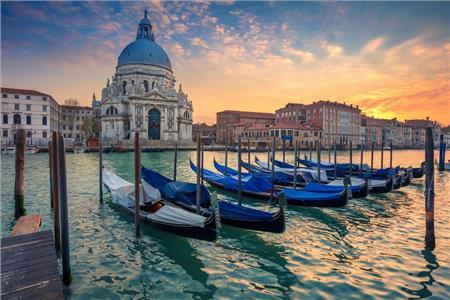 Venecija 09.11.2018.