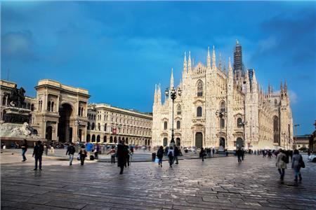 Milano 28.12.2018.