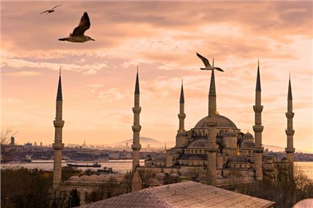 Istanbul 29.12.2018.(BUS)