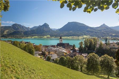Najlepša jezera Austrije 25.04.2019.
