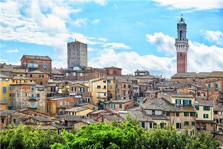 Firenca i Toskana 26.04.2019.