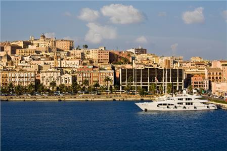 Sardinija NG Hotel Italia